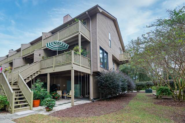 330 Gooseneck Road W B6, Rocky Point, NC 28457 (MLS #100238251) :: Liz Freeman Team