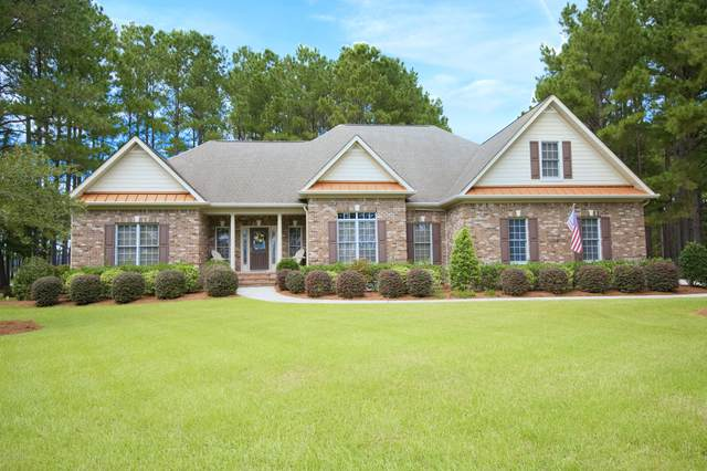 361 Autumn Pheasant Loop NW, Calabash, NC 28467 (MLS #100238563) :: Welcome Home Realty
