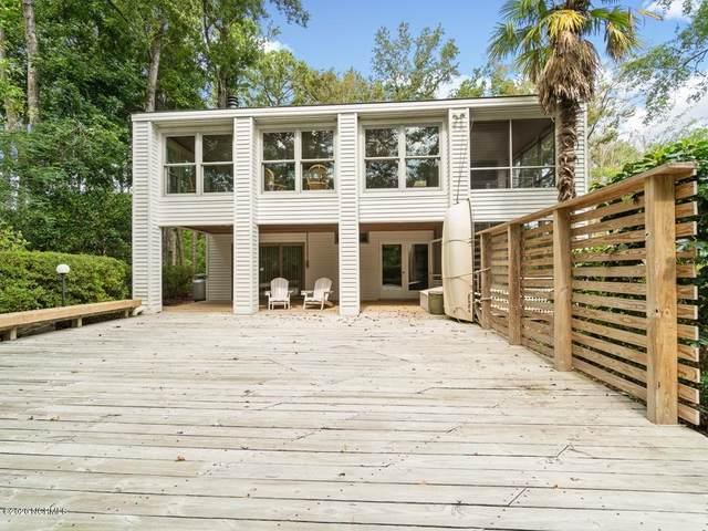602 Windward Drive, Oriental, NC 28571 (MLS #100238884) :: Berkshire Hathaway HomeServices Hometown, REALTORS®