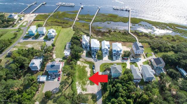 1033 Saltspray Lane, Wilmington, NC 28409 (MLS #100238979) :: The Tingen Team- Berkshire Hathaway HomeServices Prime Properties
