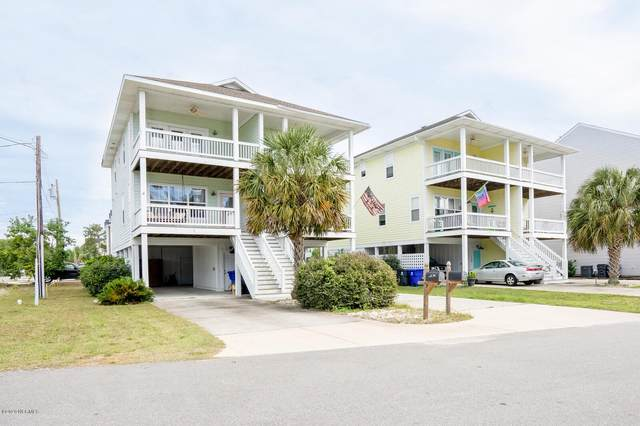706 Elton Avenue A, Carolina Beach, NC 28428 (MLS #100239100) :: RE/MAX Elite Realty Group