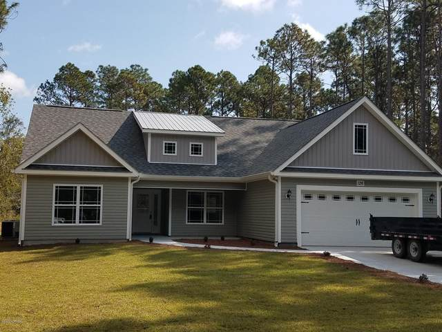 126 Crossroad Drive NW, Calabash, NC 28467 (MLS #100239567) :: Lynda Haraway Group Real Estate