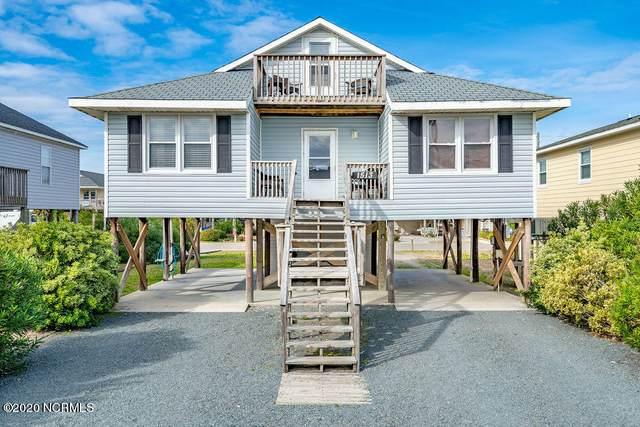 1513 Easy Street, Surf City, NC 28445 (MLS #100239692) :: Thirty 4 North Properties Group
