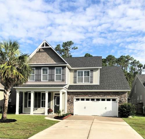 3904 Willowick Park Drive, Wilmington, NC 28409 (MLS #100240301) :: Berkshire Hathaway HomeServices Hometown, REALTORS®