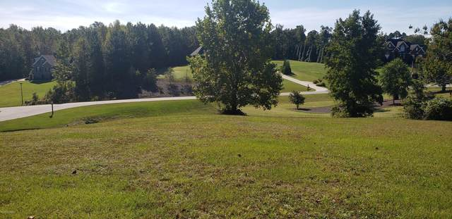 724 Cambridge Drive, Rocky Mount, NC 27804 (MLS #100240414) :: The Cheek Team