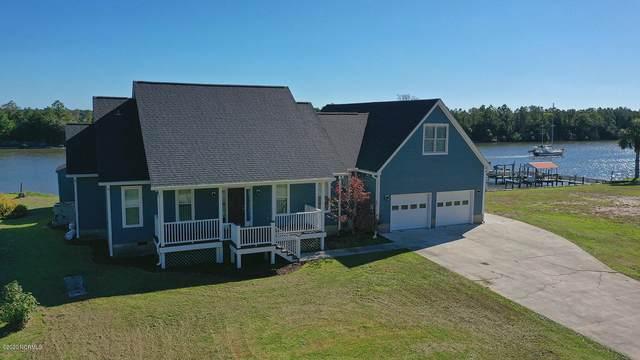 1154 Sea Gate Drive, Newport, NC 28570 (MLS #100240448) :: Thirty 4 North Properties Group