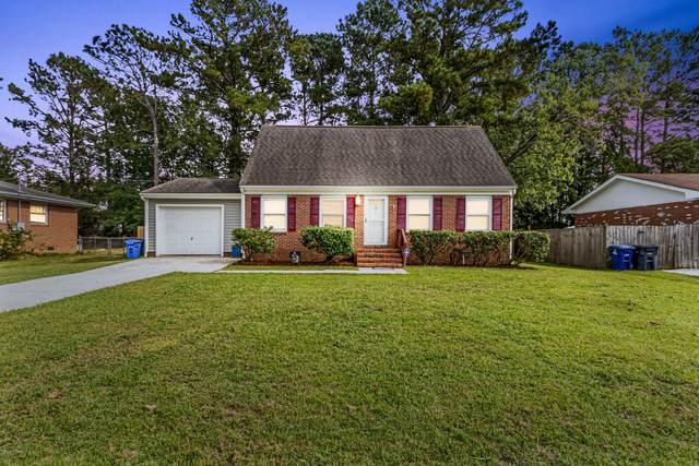 402 Linwood Drive, Jacksonville, NC 28546 (MLS #100240516) :: RE/MAX Essential