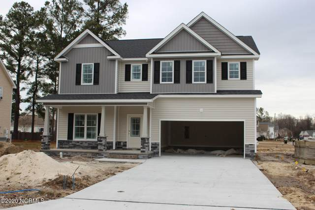2209 Sophia Circle, Winterville, NC 28590 (MLS #100241328) :: Frost Real Estate Team