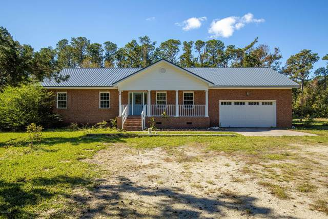 115 Wayland Court, Gloucester, NC 28528 (MLS #100241488) :: Liz Freeman Team