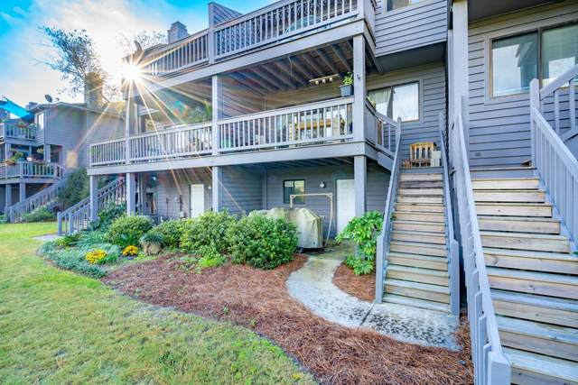 610 Linksider Drive E-7, Wilmington, NC 28412 (MLS #100241497) :: Vance Young and Associates