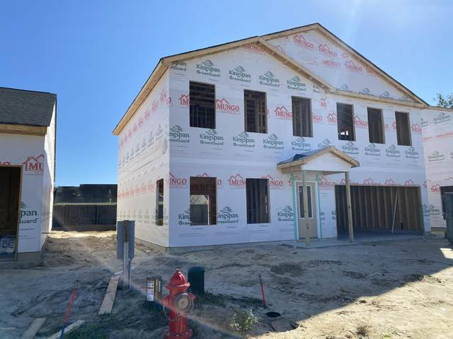 3147 Skylars Landing Lane, Leland, NC 28451 (MLS #100241532) :: Berkshire Hathaway HomeServices Hometown, REALTORS®
