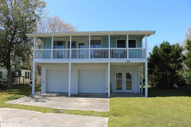 703 E Moore Street, Southport, NC 28461 (MLS #100241759) :: The Cheek Team