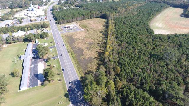 891 Us Highway 64, Plymouth, NC 27962 (MLS #100242223) :: The Cheek Team
