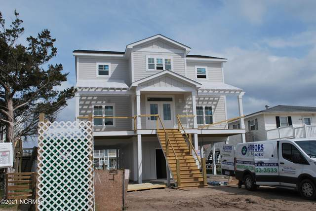 108 Charlotte Street, Holden Beach, NC 28462 (MLS #100242309) :: Great Moves Realty