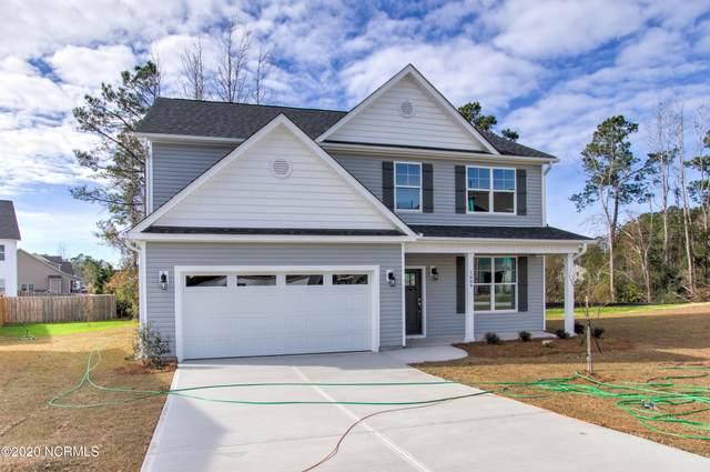 1009 E Arboria Drive, Hampstead, NC 28443 (MLS #100242444) :: Frost Real Estate Team