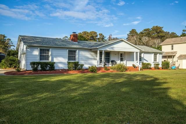 1002 Linda Court, Newport, NC 28570 (MLS #100242751) :: Berkshire Hathaway HomeServices Hometown, REALTORS®