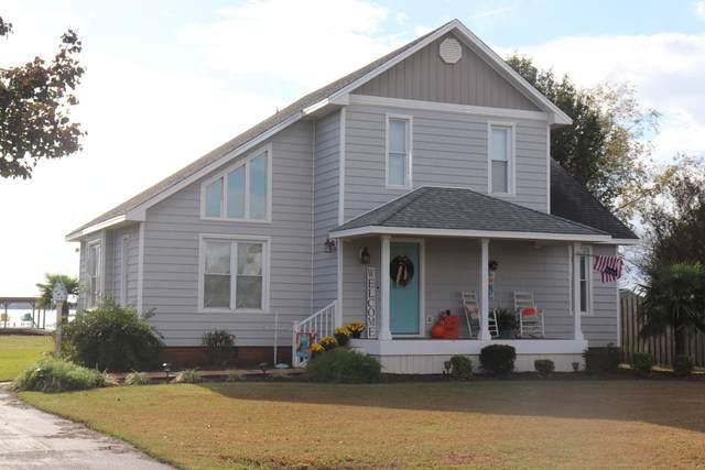 1242 Bay Tree Drive, Harrells, NC 28444 (MLS #100242820) :: Vance Young and Associates