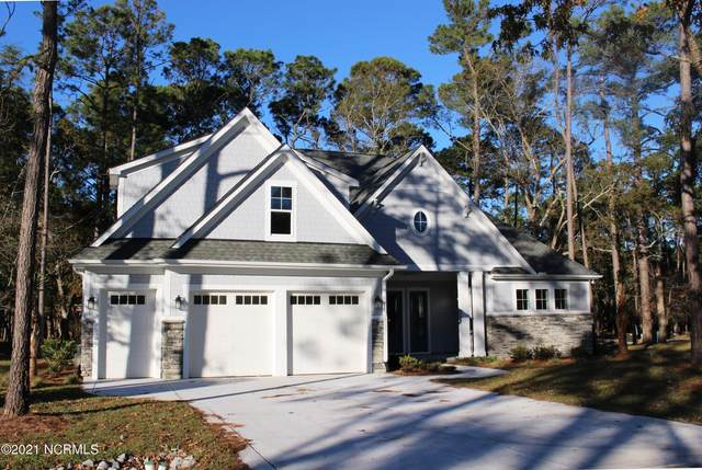 378 Lockwood Lane SW, Supply, NC 28462 (MLS #100243872) :: Castro Real Estate Team