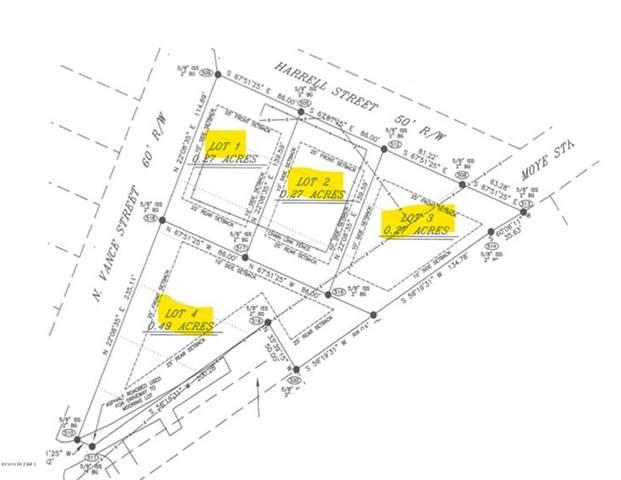 510 N Vance Street, Fremont, NC 27830 (MLS #100244059) :: CENTURY 21 Sweyer & Associates