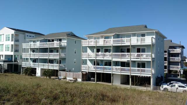 603 Carolina Beach Avenue S 1-D, Carolina Beach, NC 28428 (MLS #100244613) :: CENTURY 21 Sweyer & Associates