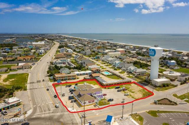100 E Fort Macon Rd Road, Atlantic Beach, NC 28512 (MLS #100245528) :: CENTURY 21 Sweyer & Associates