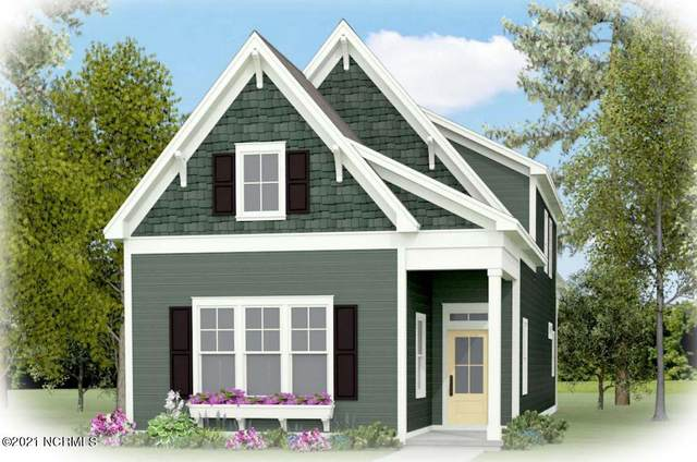 1020 N Caswell Avenue, Southport, NC 28461 (MLS #100245771) :: RE/MAX Elite Realty Group