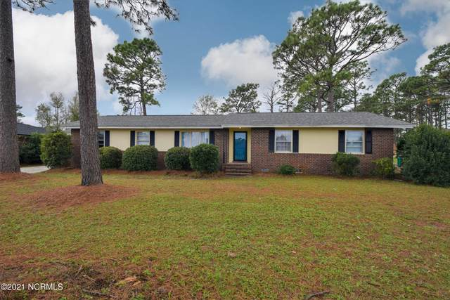 133 Avant Drive, Wilmington, NC 28411 (MLS #100245796) :: Stancill Realty Group
