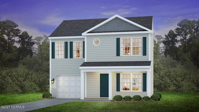1650 Lamarca Way NE #28, Leland, NC 28451 (MLS #100246456) :: Lynda Haraway Group Real Estate