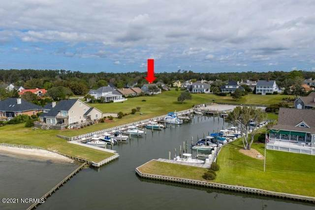 103 Core Drive W, Morehead City, NC 28557 (MLS #100246457) :: The Oceanaire Realty