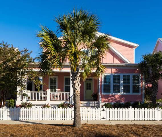 1229 Searay Lane, Carolina Beach, NC 28428 (MLS #100246721) :: The Keith Beatty Team