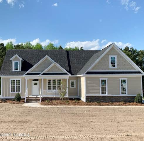 4268 River Bend Road, Elm City, NC 27822 (MLS #100247044) :: Stancill Realty Group