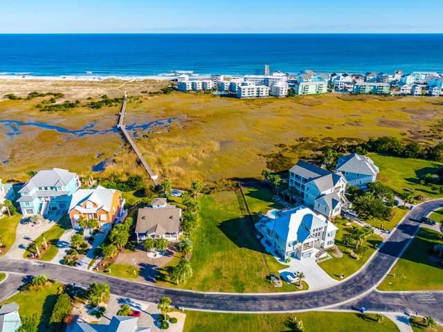 410 Oceana Way, Carolina Beach, NC 28428 (MLS #100247419) :: Great Moves Realty