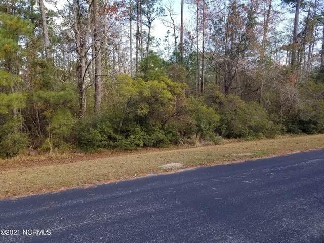 128 Tarpon Way, Beaufort, NC 28516 (MLS #100247871) :: Barefoot-Chandler & Associates LLC