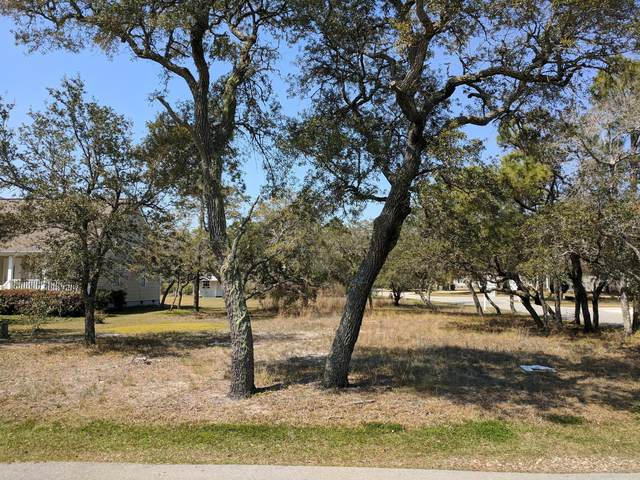2571 Sea Vista Drive SW, Supply, NC 28462 (MLS #100248770) :: Stancill Realty Group