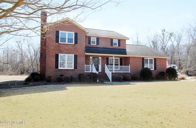 125 S River Road, Plymouth, NC 27962 (MLS #100248814) :: Thirty 4 North Properties Group