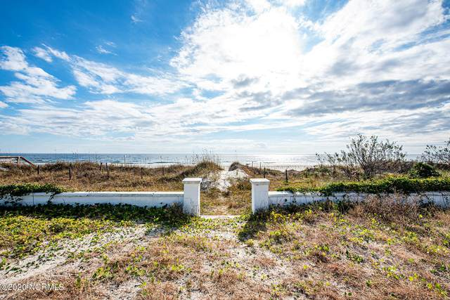 1003 N Anderson Boulevard, Topsail Beach, NC 28445 (MLS #100248871) :: Vance Young and Associates
