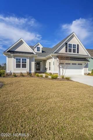 3454 Lake Club Circle, Oak Island, NC 28461 (MLS #100249122) :: Great Moves Realty