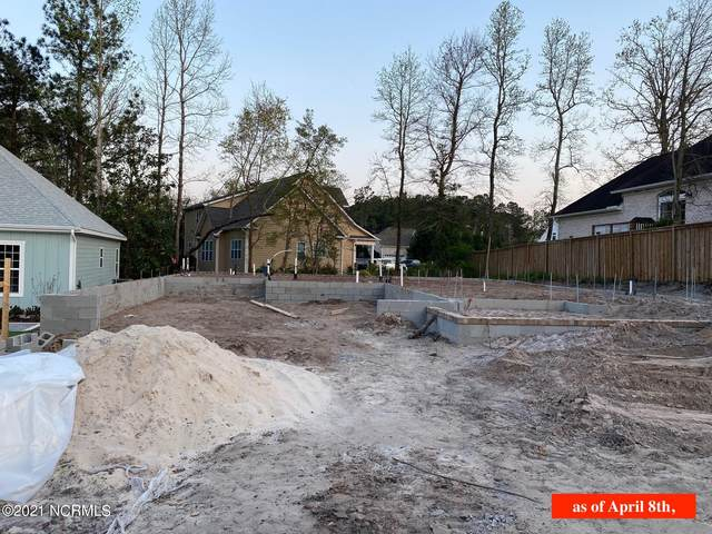 906 Trace Drive, Wilmington, NC 28411 (MLS #100249475) :: Frost Real Estate Team