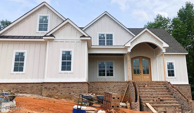 3299 W Hampton Drive, Rocky Mount, NC 27804 (MLS #100250541) :: The Cheek Team