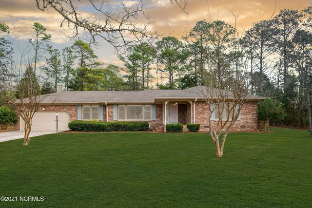5505 Peace And Plenty Court, New Bern, NC 28560 (MLS #100251212) :: Donna & Team New Bern