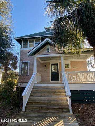 22 Earl Of Craven Court L, Bald Head Island, NC 28461 (MLS #100251238) :: Vance Young and Associates