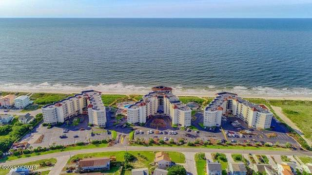 2000 New River Inlet Road #1308, North Topsail Beach, NC 28460 (MLS #100251337) :: The Keith Beatty Team