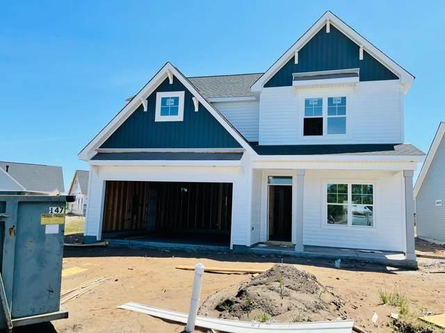 5917 Appomattox Drive, Wilmington, NC 28409 (MLS #100251461) :: RE/MAX Elite Realty Group