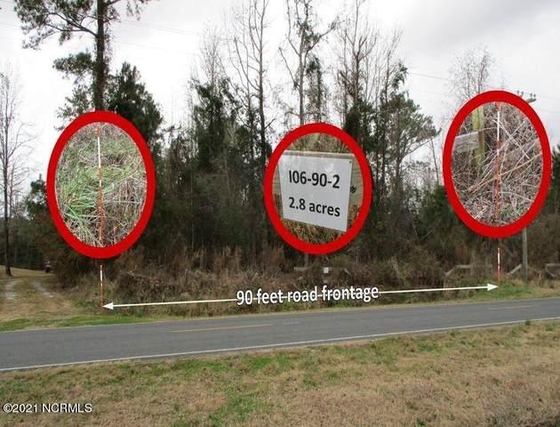 485 Florence Road, Merritt, NC 28556 (MLS #100251490) :: The Tingen Team- Berkshire Hathaway HomeServices Prime Properties