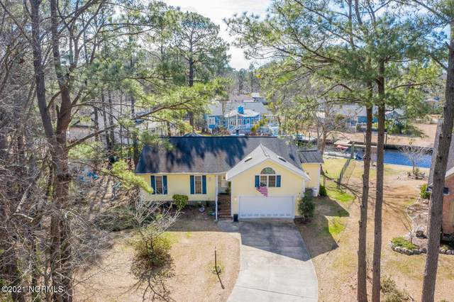 109 Commander Circle, New Bern, NC 28562 (MLS #100251675) :: Donna & Team New Bern