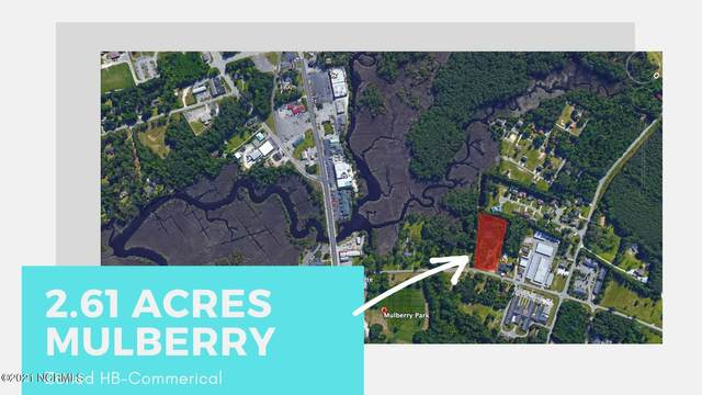 2.61 Acres Mulberry Street, Shallotte, NC 28470 (MLS #100251792) :: Carolina Elite Properties LHR