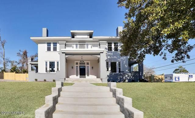 417 Central Boulevard, Wilmington, NC 28401 (MLS #100251916) :: Berkshire Hathaway HomeServices Hometown, REALTORS®