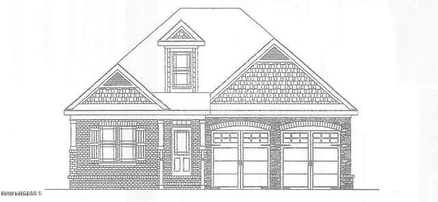 9332 Honey Tree Lane NW, Calabash, NC 28467 (MLS #100252426) :: Barefoot-Chandler & Associates LLC