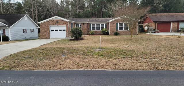 9227 Landing Drive SW, Calabash, NC 28467 (MLS #100252595) :: The Legacy Team