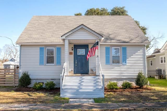 302 Freemason Street, Oriental, NC 28571 (MLS #100252903) :: Donna & Team New Bern